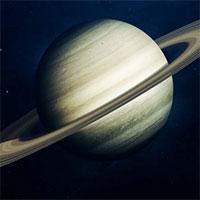 Tại sao một số hành tinh lại có vòng nhẫn bao quanh?