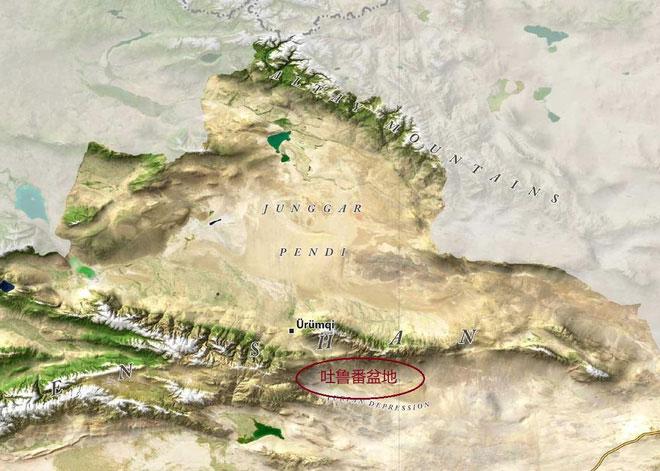 Con người đã có thói quen sống cạnh những khu vực có nguồn nước từ thời cổ đại.