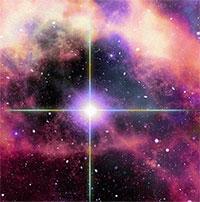 """Phát hiện ngôi sao """"già"""" gần bằng vũ trụ"""
