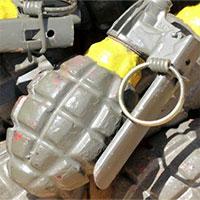 Những điều có thể bạn chưa biết về thứ vũ khí tối thượng: Lựu đạn cầm tay