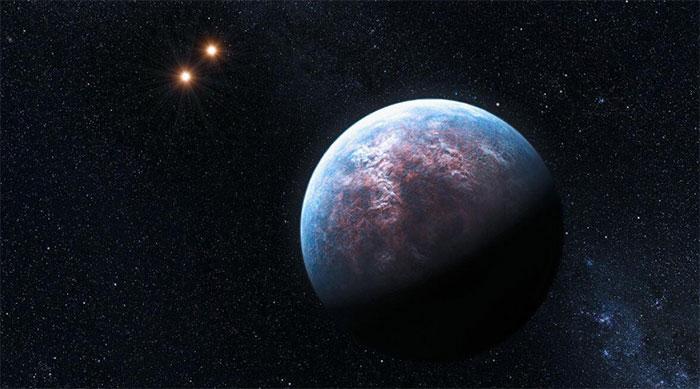 Phương pháp mới này giúpđơn giản hóa việc tìm kiếm các ngoại hành tinh có thể ở được.