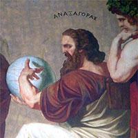 Triết gia Hy Lạp cổ đại bị tử hình vì quá hiểu về Mặt trăng