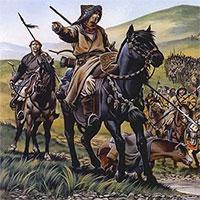 Vì sao đế chế Mông Cổ ít dân nhưng chiếm cả thế giới?