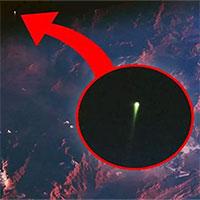 Bằng chứng về UFO xuất hiện trong nhiệm vụ Apollo 7 của NASA?