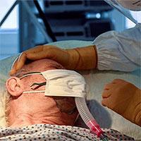 Ba dấu hiệu trong máu dự đoán chính xác nguy cơ tử vong do Covid-19