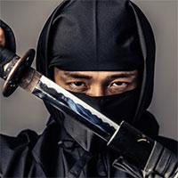 Tìm hiểu về ninja - Những chiến binh nổi tiếng nhất trong lịch sử nước Nhật