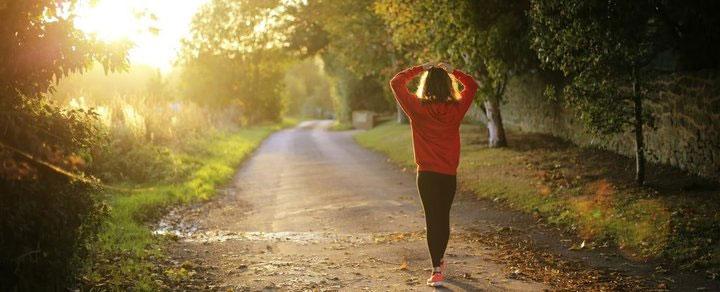 Tập thể dục có tác dụng làm tăng tỉnh táo ngang với sử dụng caffeine