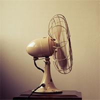 5 điều cần lưu ý khi sử dụng quạt mùa hè