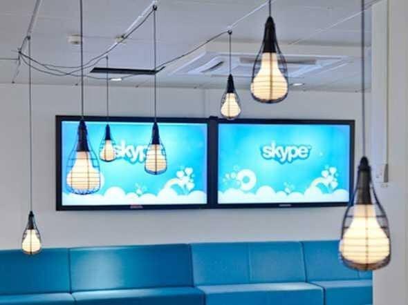 Câu nói đầu tiên được chuyển qua Skype là bằng tiếng Estonia