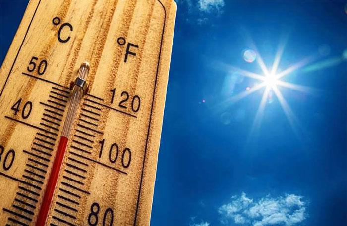 Sức nóng có thể tiêu diệt nhiều loại virus, kể cả họ virus corona mà Covid-19 là một thành viên.