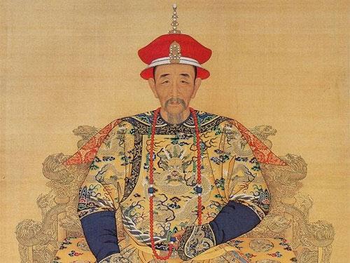 Hoàng đế Khang Hi