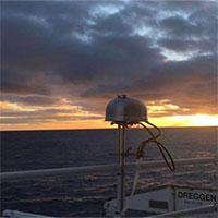 Giới khoa học tìm ra nơi có không khí sạch nhất thế giới