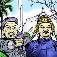 Độc thần kiếm và những vũ khí lợi hại của danh tướng Tây Sơn