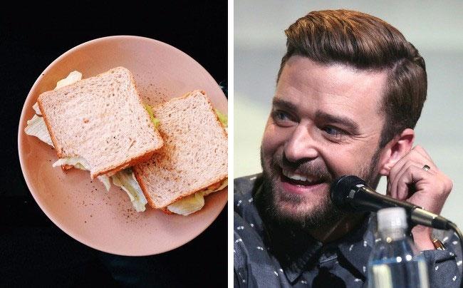 Thức ăn thừa được bán với giá 1.025 đô la (gần 24 triệu đồng)