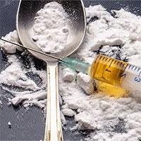 Điều gì xảy ra với cơ thể khi sử dụng heroin?