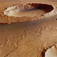Các nhà khoa học Nga nghĩ ra phương pháp mới tìm kiếm sự sống trên sao Hỏa
