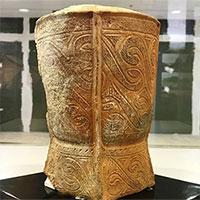 Phát hiện bảo vật hơn 3.000 tuổi ở Quảng Ninh