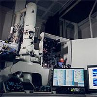 Kính hiển vi có thể quan sát ánh sáng di chuyển