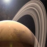 Bằng chứng mới về vành đai sao Hỏa trong quá khứ