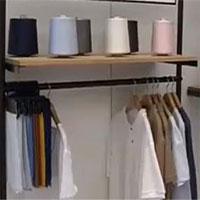 """Công ty Nhật Bản tạo ra loại vải có thể """"sốc điện"""" tiêu diện vi khuẩn"""