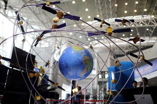 Hệ thống định vị Bắc Đẩu của Trung Quốc có số vệ tinh nhiều hơn GPS (Mỹ), Galileo (châu Âu) và GLONASS (Nga).