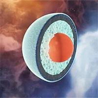 Vật chất quark trong sao neutron