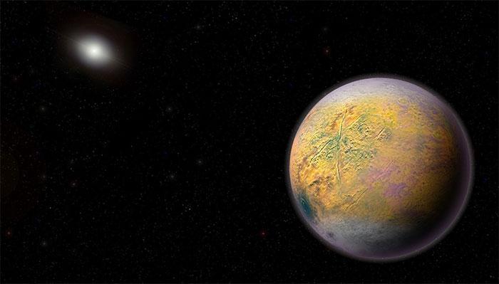 Công cuộc tìm kiếm sự sống ngoài Trái đất vẫn được nhiều thế hệ thiên văn học tiếp nối
