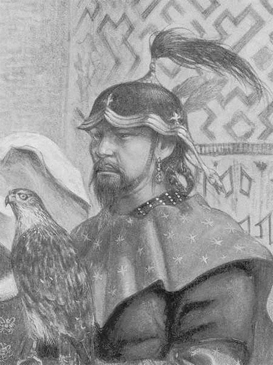Bạo chúa Timur