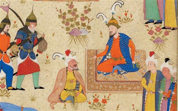 Ước tính, số người bị giết hại trong thời gian Timur nắm quyền lên đến 15 - 20 triệu người.