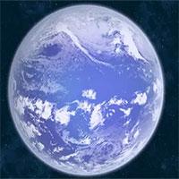 """Choáng váng hành tinh thủy cung sống được, """"chung nhà"""" với Trái đất"""