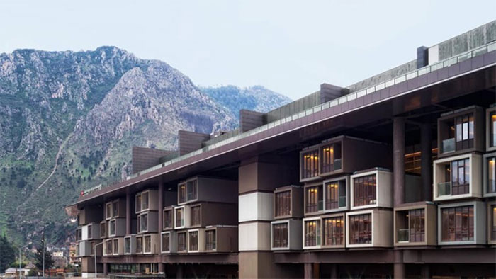 Khách sạn Bảo tàng Antakya