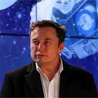 Elon Musk mời người dùng thử Internet vệ tinh