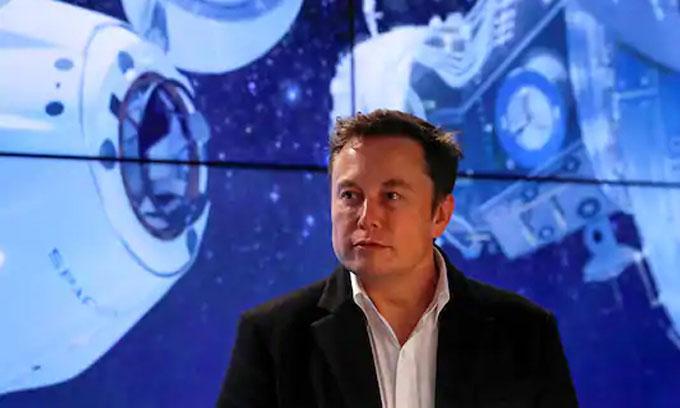 Công ty của Elon Musk tìm kiếm người dùng tham gia giai đoạn beta của hệ thống vệ tinh Starlink.