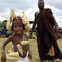 Bộ lạc có hủ tục vô lý đến mức ai nghe cũng phải dựng tóc gáy