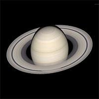Hành tinh nào có hệ vành đai mở rộng nhất trong Hệ Mặt trời?