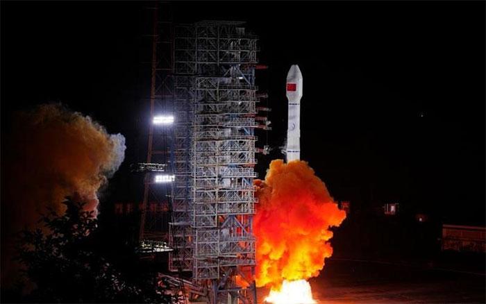 Tên lửa đẩy Trường Chinh 3B