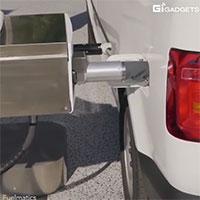 Video: Khám phá nhanh công nghệ đổ xăng tự động