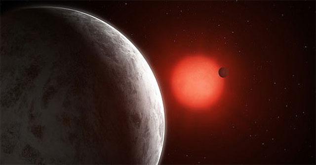 """2 siêu Trái đất và 1 """"bóng ma hành tinh"""" sống được ở cực gần chúng ta"""