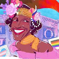 Marsha P. Johnson là ai mà được Google vinh danh ngày hôm nay?