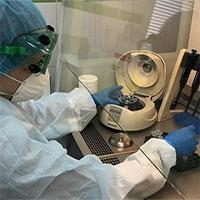 Tiết lộ cách tiêu diệt virus corona trong 25 giây