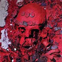 """""""Ma dược"""" trong mộ cổ Nữ Hoàng Đỏ khiến người Maya biến mất?"""