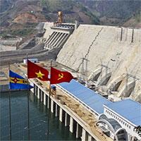 12 Nhà máy thủy điện lớn nhất Việt Nam