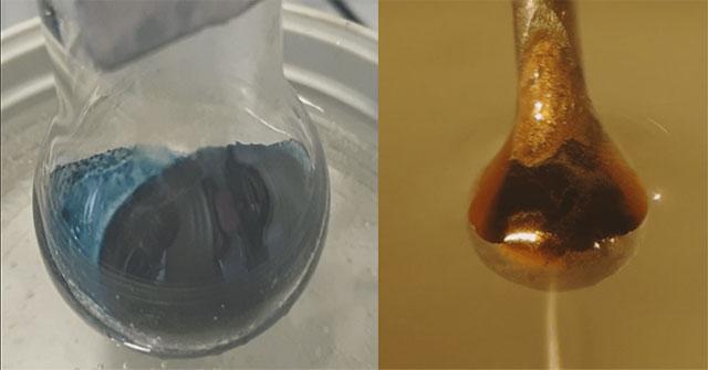 Phát hiện này có thể mở ra các loại phản ứng mới trong hóa học hữu cơ trong tương lai.