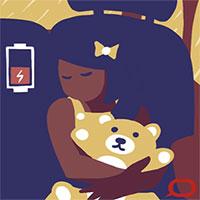 Vì sao đi ô tô gây buồn ngủ?
