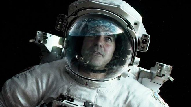 Cái chết của Matt Kowalski trong Gravity (2013)