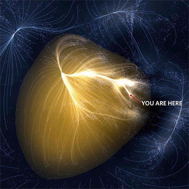 Vùng siêu rỗng của không gian và những vật thể kỳ lạ nhất vũ trụ - Ảnh minh hoạ 5