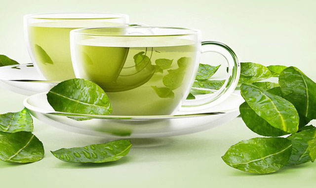 Tống Mỹ Linh thích uống trà và rượu nho.