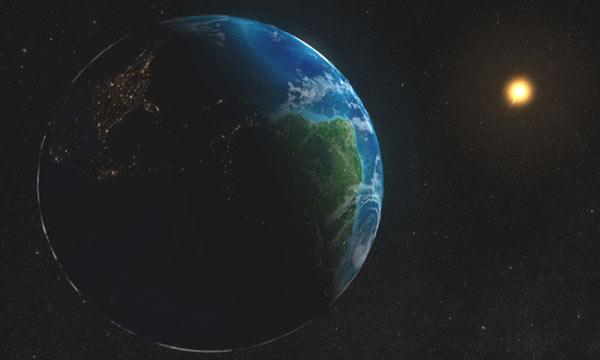 Trái Đất cách xa Mặt trời nhất
