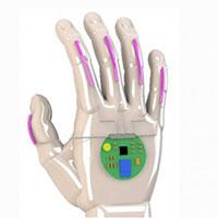 Găng tay công nghệ dịch ngôn ngữ ký hiệu thành lời nói
