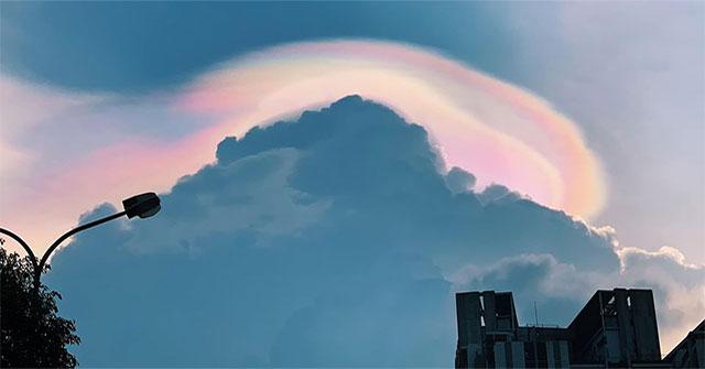 """Giải mã điều """"thần bí"""" trên bầu trời Việt Nam"""